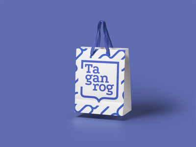 branding bag for Taganrog