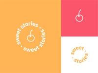 Sweet storis logotype
