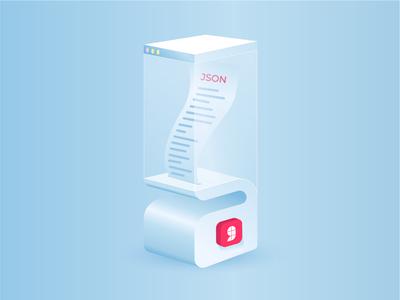 JSON File Generate