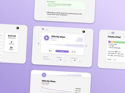 Critica (Web App)