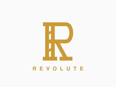 Revolute by Daniel Morris