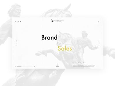 Brand Studio Concept Design