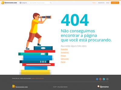 404 Qconcursos