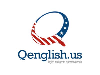 Qenglish Logo 2