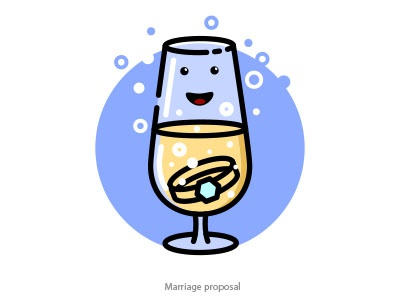 Valentine icon valentine icon love proposal marriage