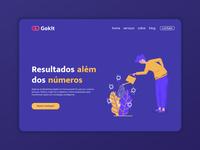 Gokit Website