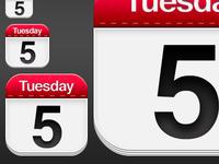 Free Calendar Icons