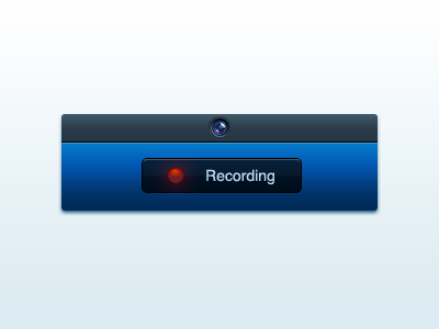 Recording rec recording webcam