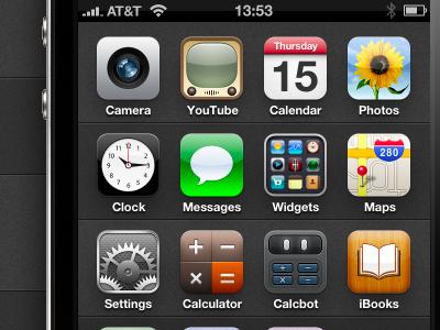 iPhone Wallpaper iphone wallpaper home screen