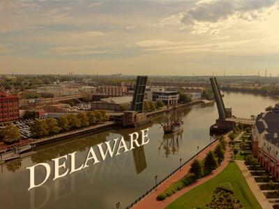 Delaware delaware