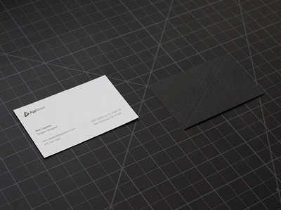 Appdirect Business Cards