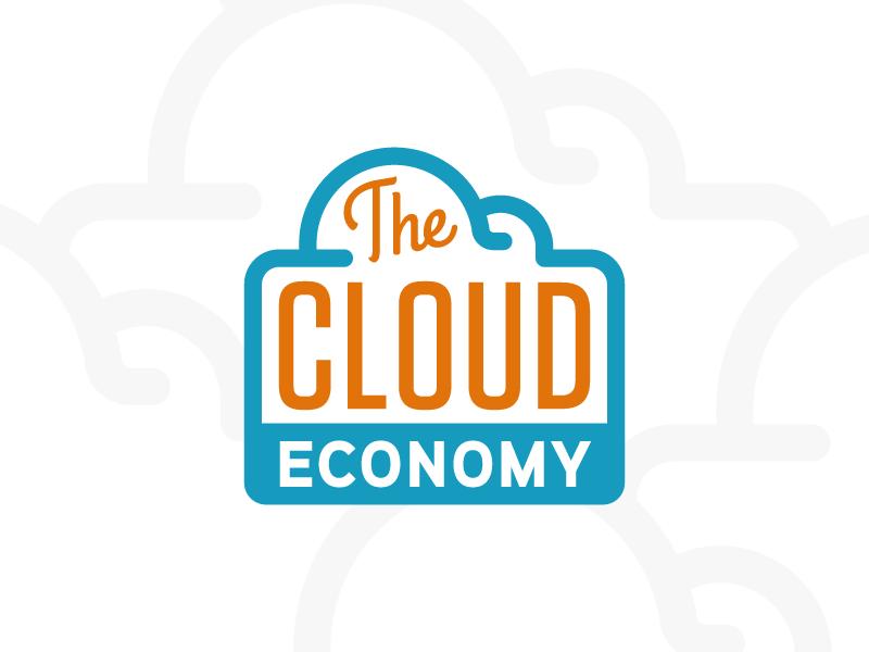 The Cloud Economy appdirect cloud logo