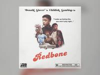 Childish Gambino - Redbone Alternative