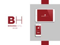 Bonarda Hotel - Logo