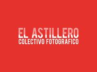 El Astillero - Logo