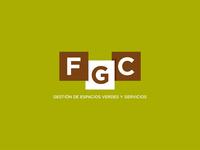 Logo for FGC Espacios Verdes