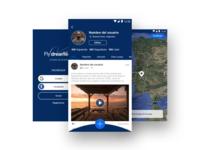 Fly Dreamers App