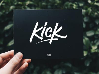 Bar Kick