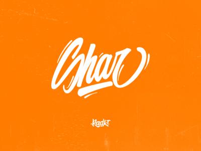 Shar logotype