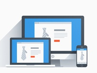 Responsive Page