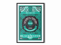Blackwater Sol Revue - Night 3