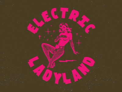 Electric Lady Land