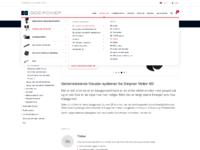 Sleipner home produkter sidepowerthrustersystemer menu