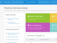 Biginterview Interview Area