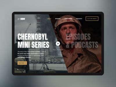 Chernobyl Promo