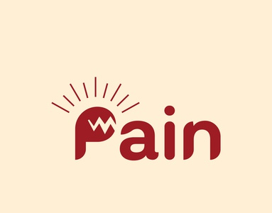 """The name of """"Pain""""."""