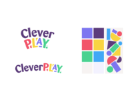 CleverPlay Logo