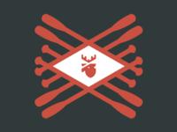 Moose Canoe Visual Asset 2