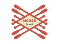 Moose Canoe Visual Asset 3