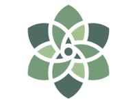 Organic India Geometric Floral Asset 1