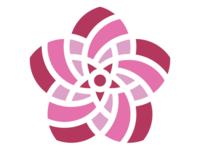 Organic India Geometric Floral Asset 2