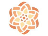 Organic India Geometric Floral Asset 4