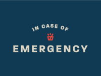 In Case of Emergency - I.C.E. Cocktail Mixers - pt. II