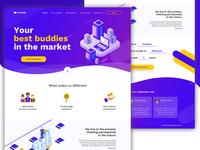 Investify Site