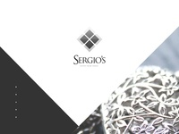 Sergio's | Silver from Taxco Branding