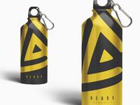Rebox | Crossfit Brand identity