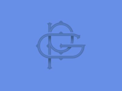 PG   Pico de Gallo monogram