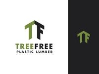 TreeFree Logo (Unused)