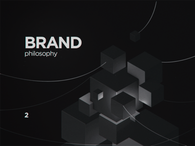 Brand Philosophy