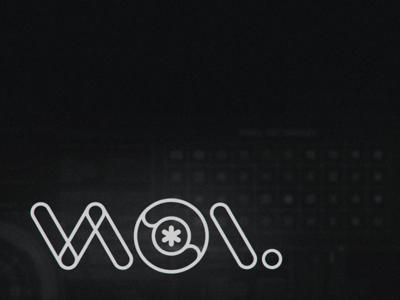 WOL / Main Logo