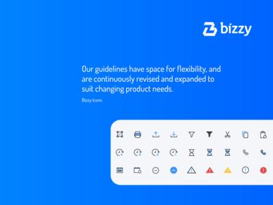 Bizzy Icons