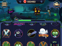 Zombie's Slots