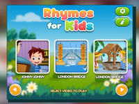 Kids App Development
