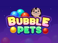 Bubble Blitz - Splash Screen