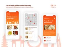 Changzhou - Local Food Guide