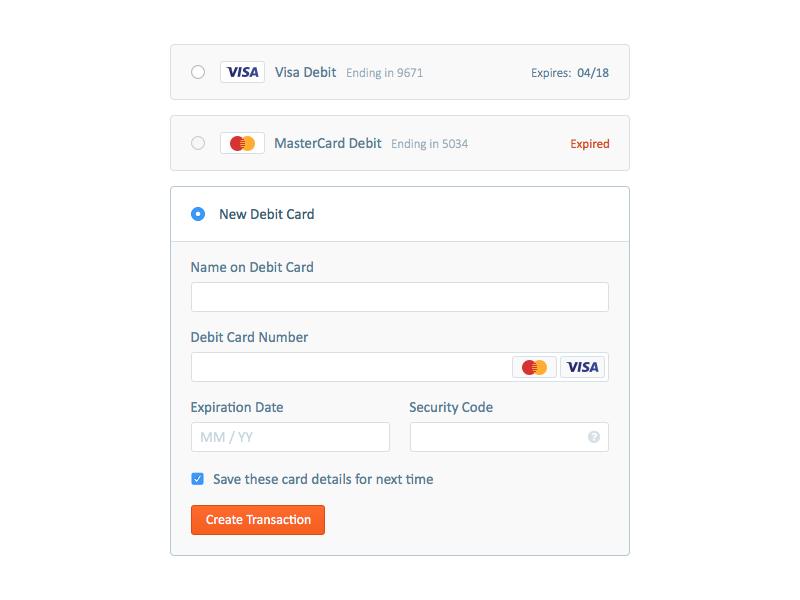 Debit Cards credit card debit card payment accordion radio